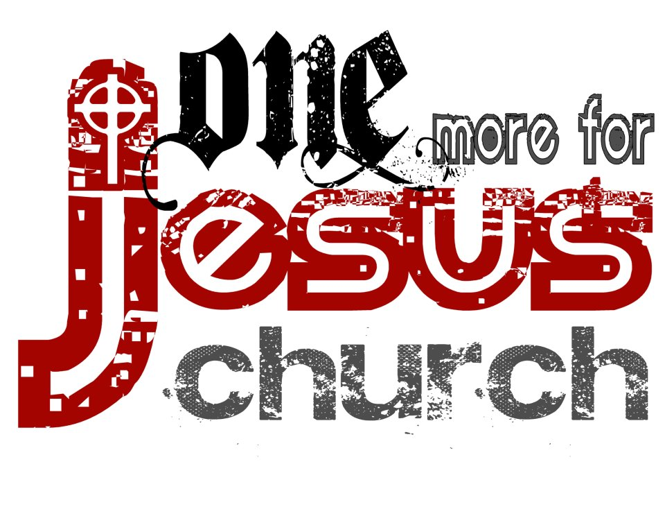 One More For Jesus Church